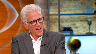 "Ted Danson in ""CBS This Morning"" (Septembre 2014)"