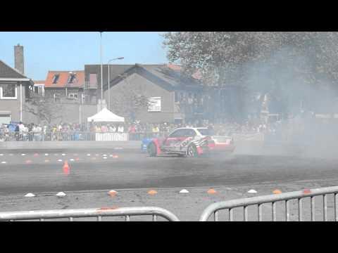 Driftsport @ Demo Gennep On Wheels 2011.