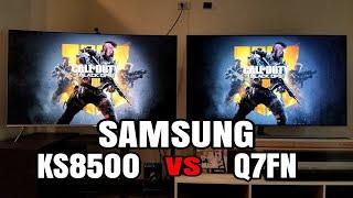 ks9500 vs ks8500 - 免费在线视频最佳电影电视节目- CNClips Net