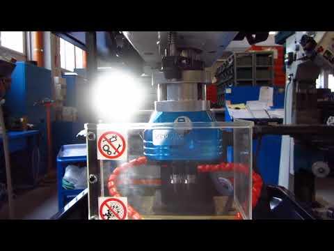 Gwinciarka SERRMAC MDR22 - cykl automatyczny - zdjęcie