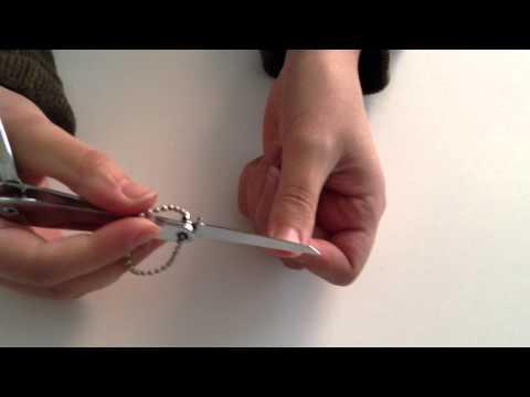 La química al hongo de las uñas