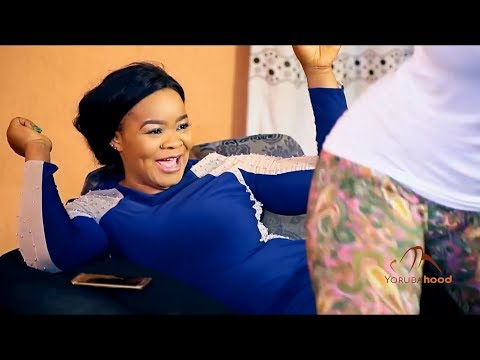 Ajadi Apere - Latest Yoruba Movie 2018 Drama Starring Lateef Adedimeji | Bimbo Oshin