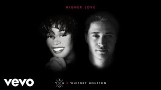 Kygo, Whitney Houston   Higher Love (Audio)