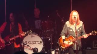 """Knockin On Heaven's Door"" Mudcrutch(Featuring Tom Petty)@The Fillmore Philadelphia 6/7/16"