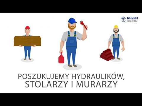 Hydraulik, Monter, Firmy podwykonawcze (3200-5000€ brutto) - PRACA W BELGII