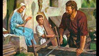 Le travail de saint Joseph. La vie de Nazareth et la sanctification du travail