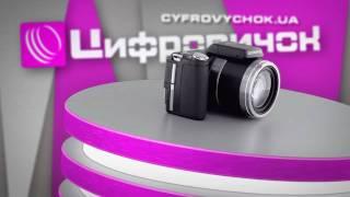 Видеообзор Olympus SP-800 UZ