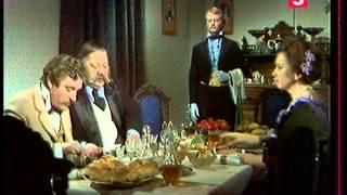 """""""Бабье царство"""", телеспектакль по А. П. Чехову. ЛенТВ, 1976 г."""