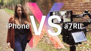 iPhone X : Peut-il FAIRE PEUR aux PHOTOGRAPHES et VIDÉASTES ?