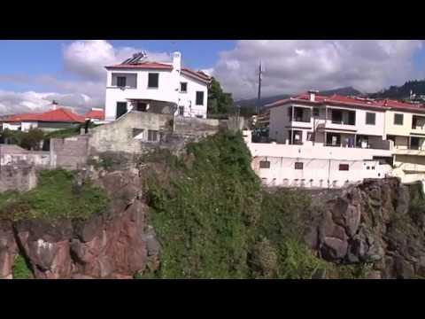 Doku Portugals Inselwelten - Madeira und die Azoren