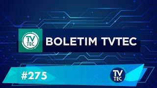 BOLETIM TVTEC – 28/12/2020