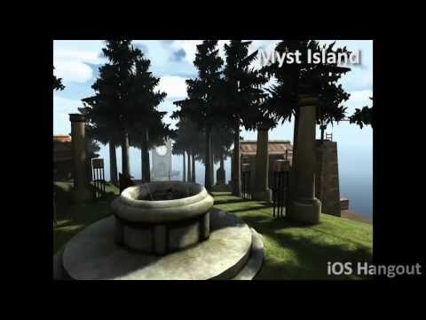 realmyst ios walkthrough