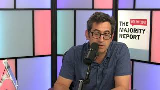 Casual Friday w/ Digby & Andy Kindler - MR Live - 5/3/19