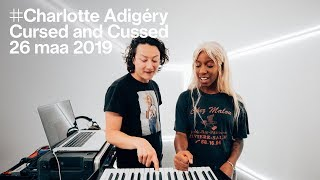 The Tunnel — Charlotte Adigéry   Cursed And Cussed (live)