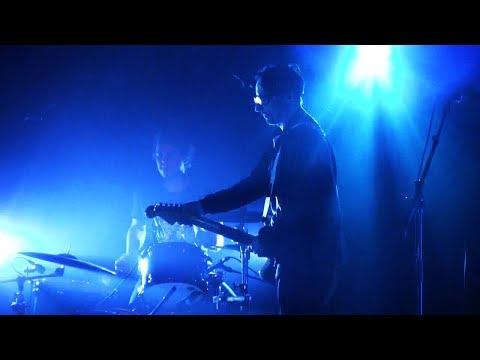 Pompadour Swamp / Debut de concert @ FGO le 1/2/19