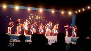 Dance Performance Of Std4th Studentsstudents Of <b>Adharshila</b> School