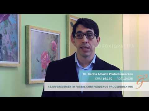 Rejuvenescimento Facial – Cirurgia Plástica - Vídeos | Clínica GrafGuimarães