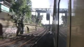 preview picture of video 'Earl of Mount Edgecumbe Euston - Wembly Central, 21/05/11.'