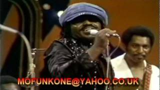 James Brown - Papa Dont take no Mess. live TV Performance 1974