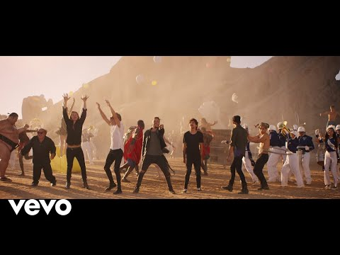 One Direction – Steal My Girl (Official 4K Video)