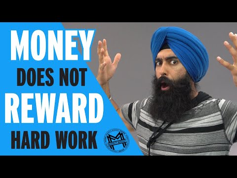 What does it mean to express an option in the money