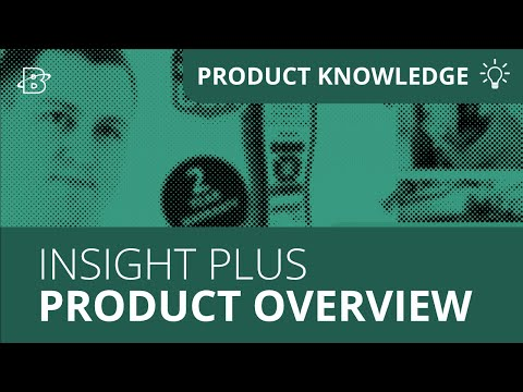 Insite Plus | Product Overview