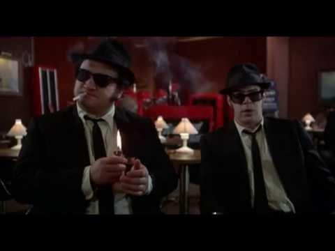 Blues Brothers   Wir sind im Auftrag des Herrn unterwegs