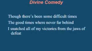 Charmed Life-Divine Comedy.avi