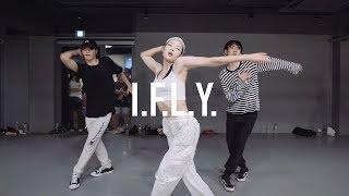 Bazzi   I.F.L.Y.   Youjin Kim Choreography