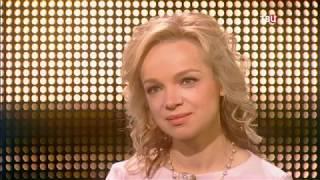 Виталина Цымбалюк-Романовская. Жена. История любви
