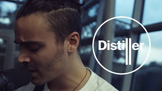 TLC   Waterfalls (Alex Vargas Cover) | Live From The Distillery