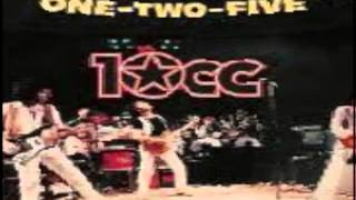 10cc Live One Two Five 1980