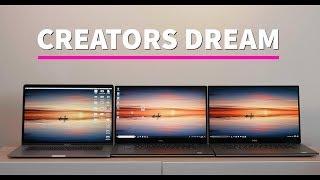 xps 15 2019 vs macbook pro 2019 - Thủ thuật máy tính - Chia sẽ kinh