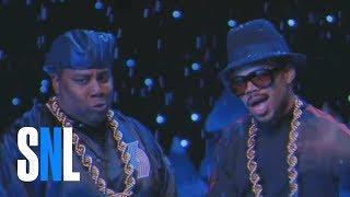 Jingle Barack (Chance the Rapper) - SNL