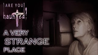 Wigan House, West Midlands - Are You Haunted?