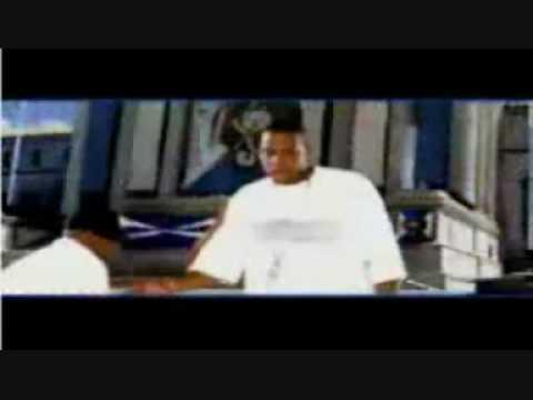 Jay-Z - H to the izzo (Fingerprint Riddim)