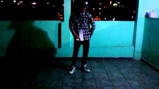 Chris Brown - Winner clipe oficial