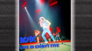 AC/DC LIVE In Eighty FIVE: Sink The Pink HD