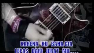 SECOND CIVIL ~ AKU KAU AND KENANGANKU ( FULL SONG WITH LYRICS )
