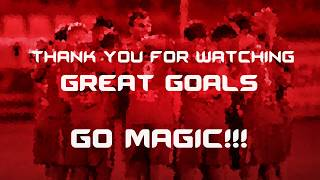 Great Goals 2019  NELSON KING
