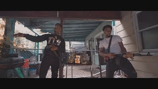 Big Don Bino x BIG DAVOO - Alien (Official Video)