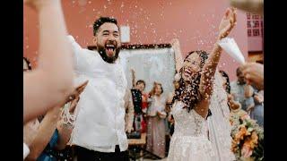 Oaxaca, Mexico Wedding // Tim & Millette