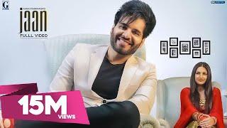 Jaan : Karaj Randhawa Ft. Himanshi Khurana (Official Song) Latest Punjabi Songs 2019 | GK | Geet MP3