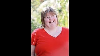 Sandy's Story: Celebrating World Down Syndrome Awareness Day