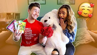 16 Ways To Impress a GIRL | Smile Squad
