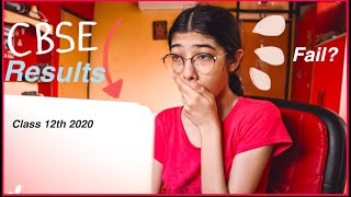 CBSE 12th Results Live Reaction (Parody) | Class 12th CBSE Results 2020