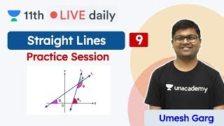 CBSE Class 11: Straight Lines L9 | Maths | CBSE | NCERT | Unacademy Class 11 & 12 | Umesh Sir - Download this Video in MP3, M4A, WEBM, MP4, 3GP