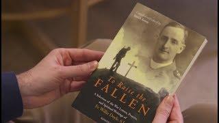 El héroe jesuita irlandés que influyó en Madre Teresa y Josemaría Escrivá