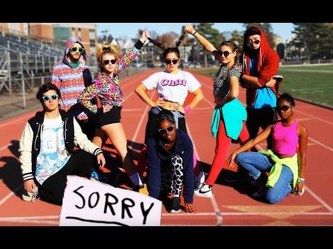Justin Bieber - Sorry (PURPOSE: The Remake)