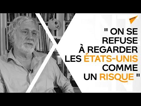 Vidéo de Pierre Conesa